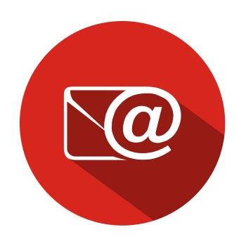 Imprenta Gráficas Coigsa | correo icono