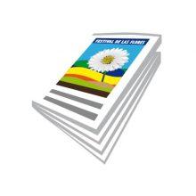 Revistas y catálogos impresos en Imprenta Gráficas Coigsa