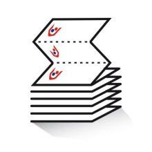 papel continuo | Imprenta Gráficas Coigsa