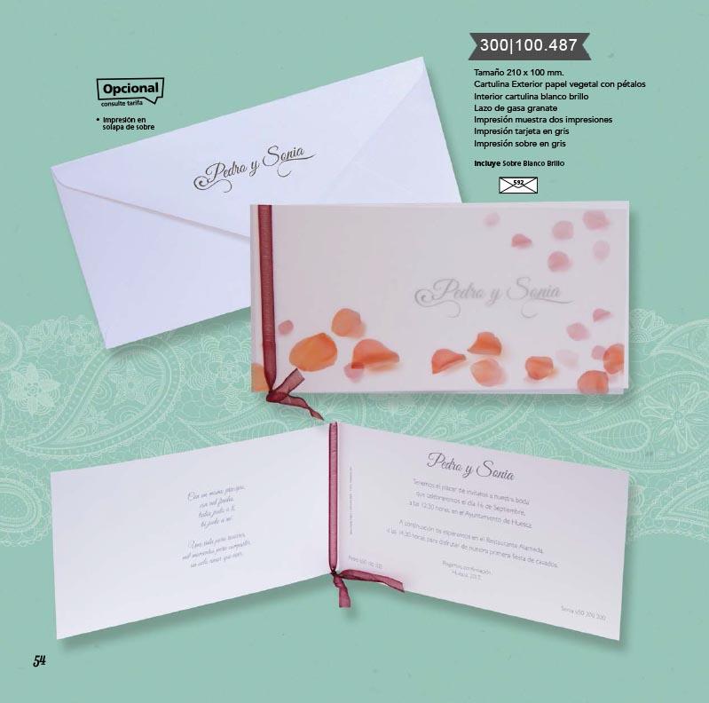 Boda catálogo esencia | Bouquet 300100487