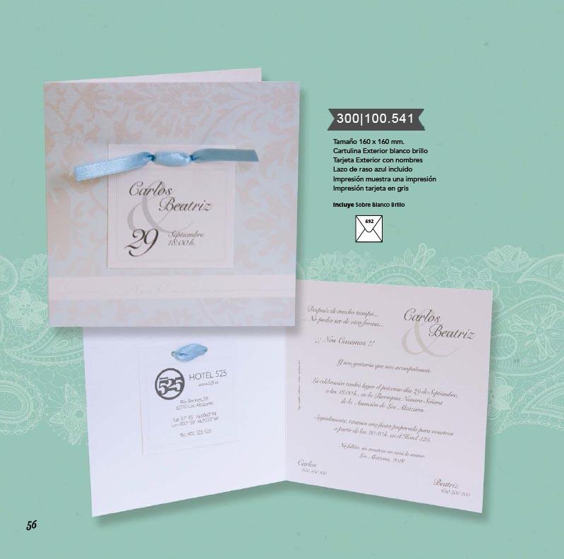 Boda catálogo esencia | Bouquet 300100541