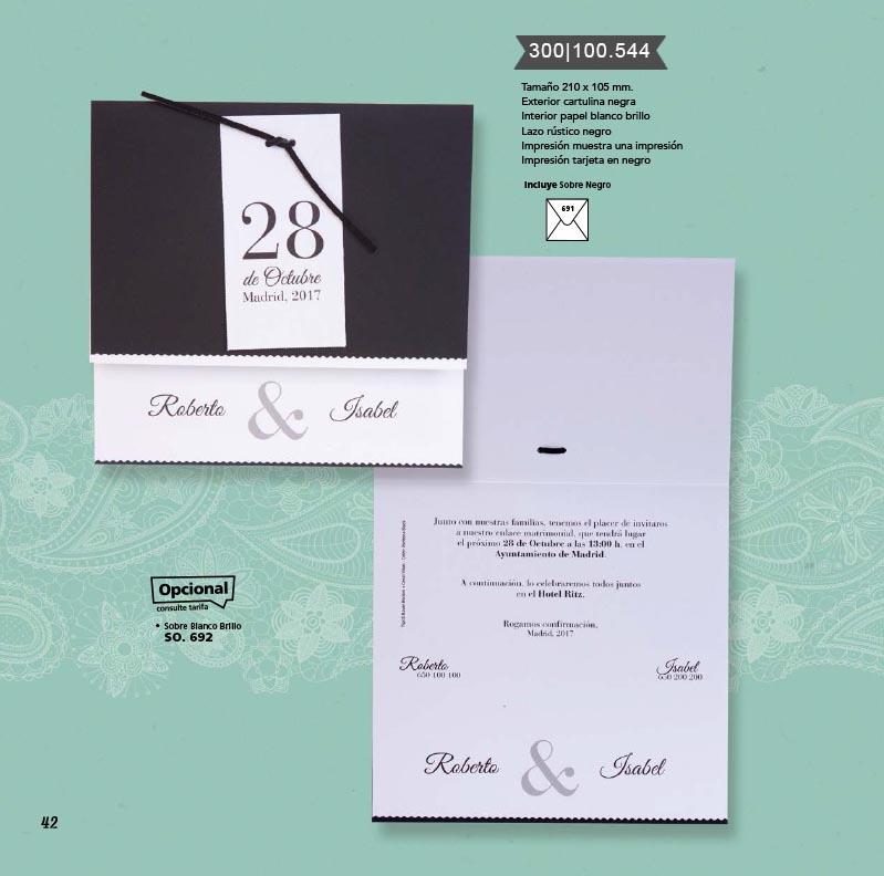 Boda catálogo esencia | Bouquet 300100544