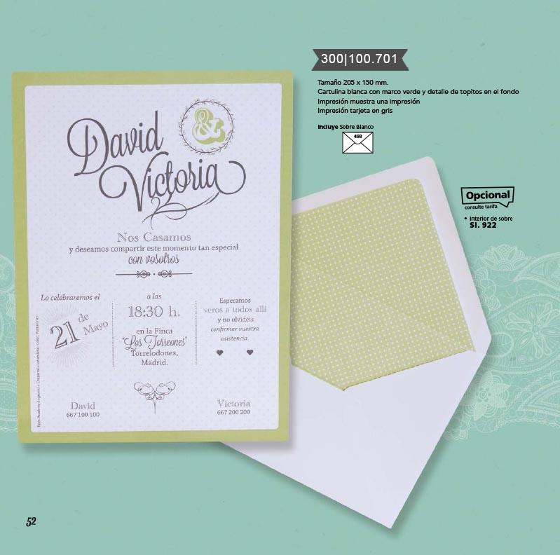 Boda catálogo esencia | Bouquet 300100701
