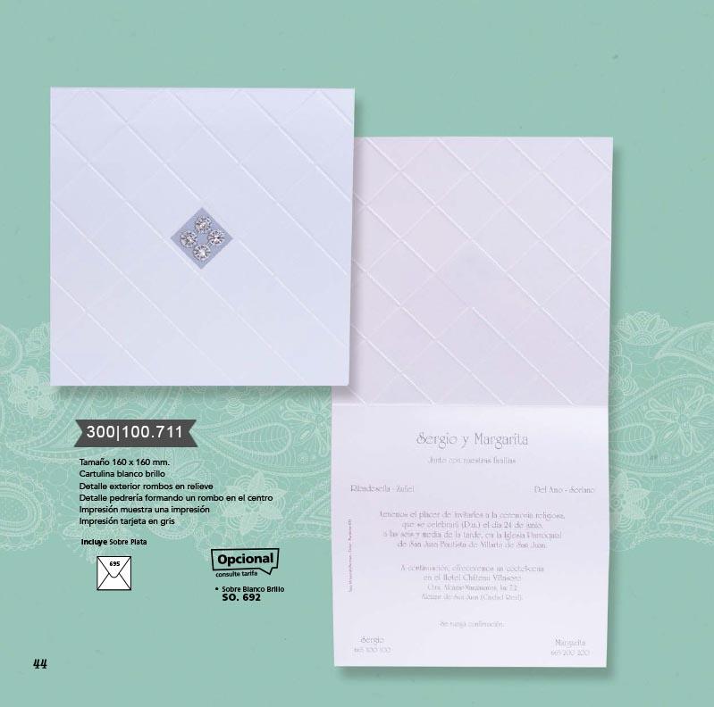 Boda catálogo esencia | Bouquet 300100711