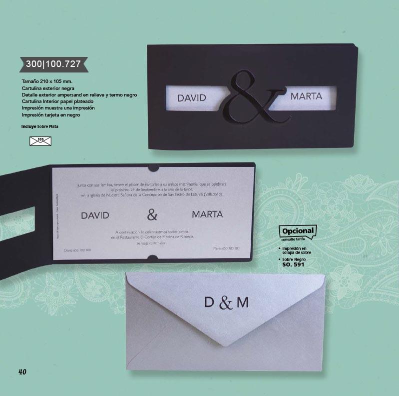 Boda catálogo esencia | Bouquet 300100727