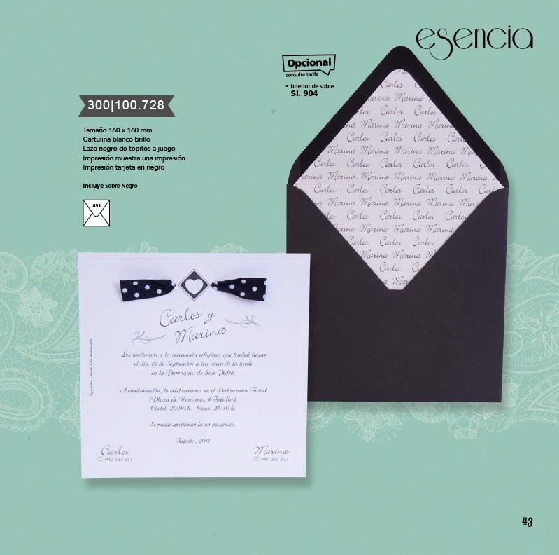 Boda catálogo esencia | Bouquet 300100728