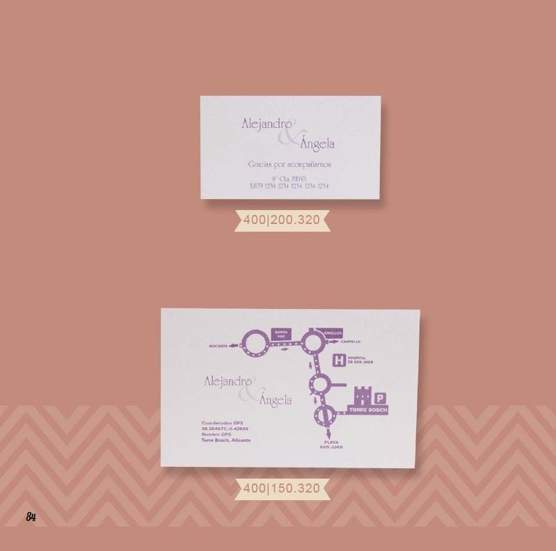 Boda catálogo esencia | Tradición 400200320