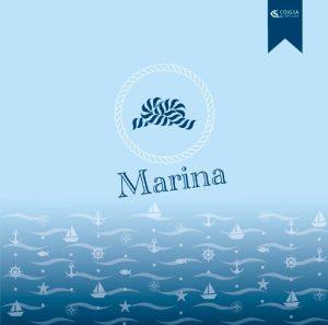 Boda catálogo Esencia | Capítulo Marina