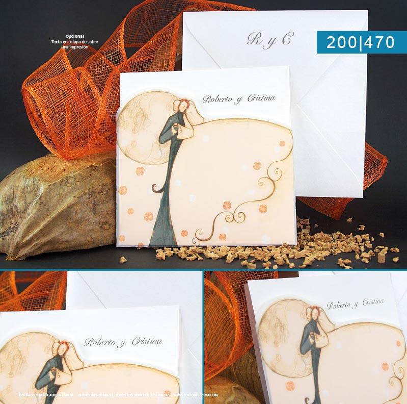 Boda catálogo frescura 200470