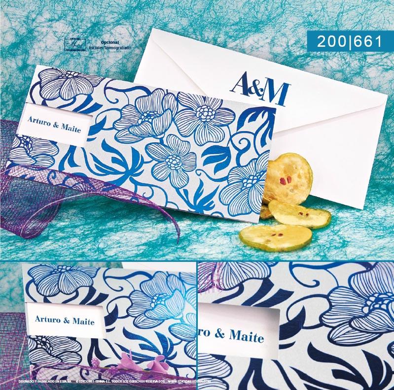Boda catálogo frescura 200661