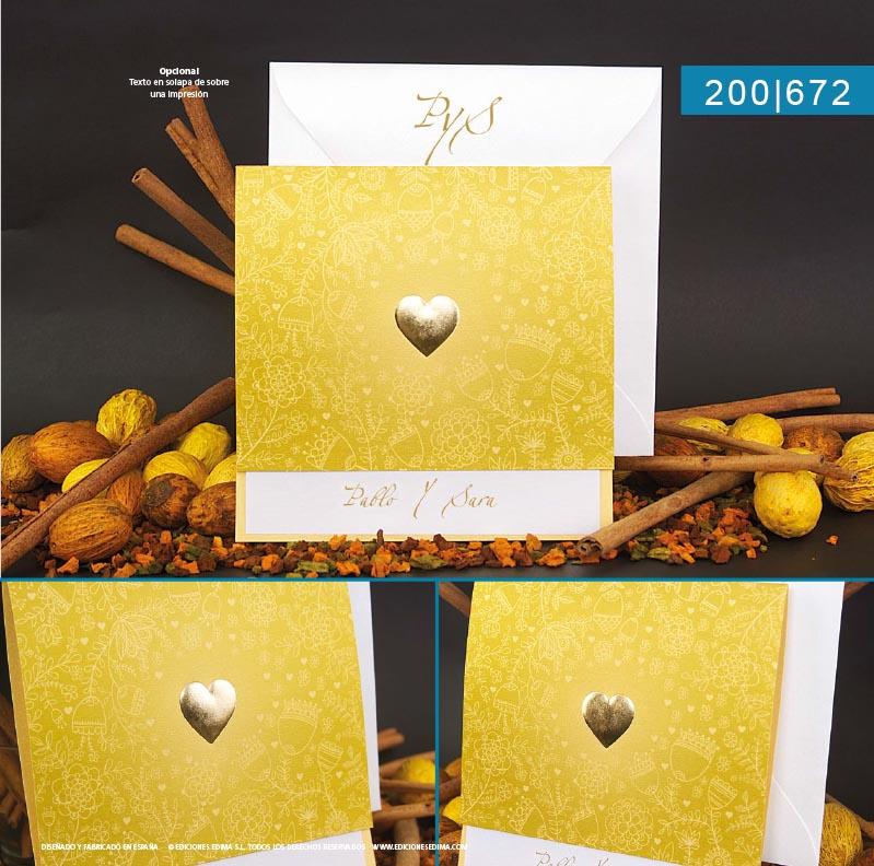 Boda catálogo frescura 200672