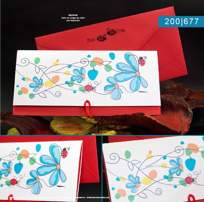 Boda catálogo frescura 200677