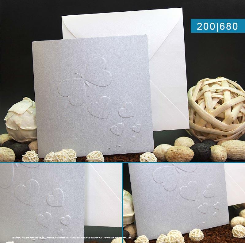 Boda catálogo frescura 200680